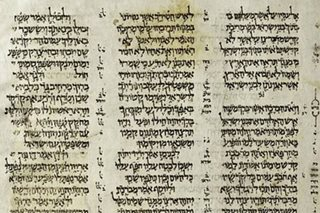 Epic quest to document 'miracle' of Hebrew language