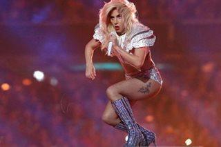 Lady Gaga calls off European tour, citing severe physical pain