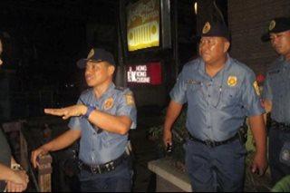 Sapilitang pag-inspeksyon ng mga awtoridad, labag sa Saligang Batas: Roque
