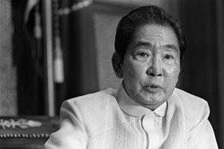 The best of times? Data debunk Marcos's economic 'golden years'