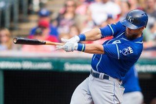Home run record falls, questions remain