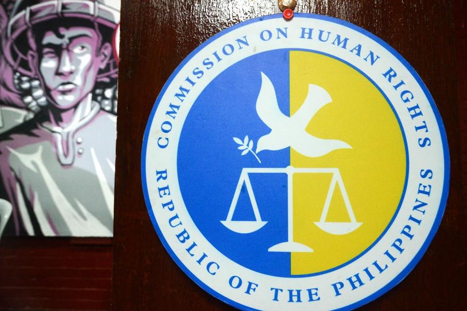 Pagsasapubliko ng 'narco-list,' inalmahan ng CHR