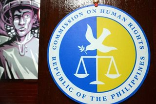 CHR backs police subpoena power but notes it's 'not unli'