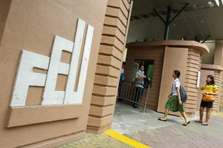 #MayPasok: Why FEU did not suspend classes on martial law anniversary