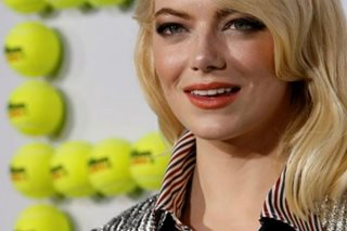Emma Stone honed dance skills to play tennis great Billie Jean King