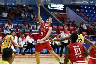 Red Lions gun for 11 in a row against Heavy Bombers