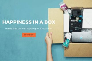 Filipino 'happiness in a box' startup secures Singaporean funding