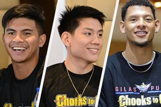 FIBA Asia Champions Cup: Kiefer-led Chooks-to-Go opens play vs Kazakh club