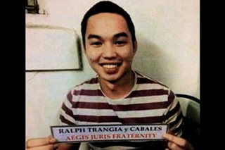 Solon calls on Pinoys in Chicago, US midwest to help find 'Atio' hazing suspect