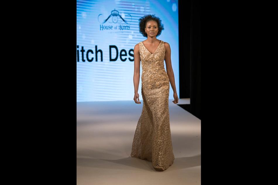 Pinoy designers shine at London Fashion Week 1