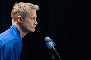 Kerr unsurprised by Trump White House snub