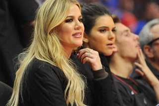 Khloe Kardashian reported to be pregnant with first child