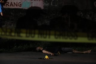 Nanlaban? Most Pinoys doubt police account of drug killings, says SWS