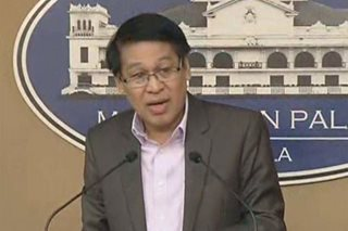 Licuanan clarifies: Vitriolo no longer exec director of CHED