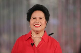 Remembering Miriam: Family, friends mark 1st death anniversary of the 'Iron Lady'