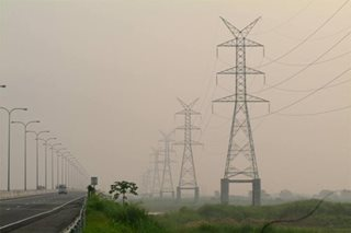 Luzon power reserves thin for 2nd straight day