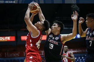 Letran and EAC go at it in must-win game