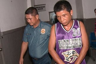 Umano'y supplier ng droga sa mga beer house sa QC, tiklo