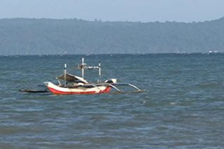 Fishing 'open season' begins in Davao gulf