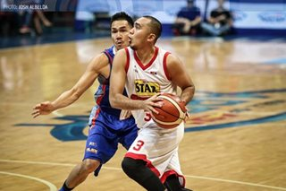 Star looking to pounce on Meralco to start semis