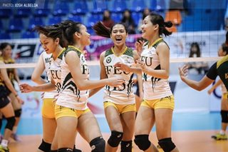 FEU guns for PVL semis spot against also-ran Lyceum