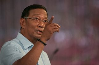 Sandiganbayan allows ex-VP Binay to travel to Italy