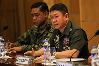 Military information officers urged to reject disinformation