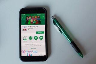 Dating app para sa dagdag-nobya