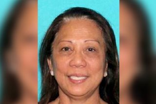 Las Vegas gunman's girlfriend arrives in Los Angeles