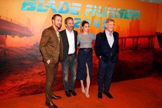 'Blade Runner 2049' red carpet canceled after Las Vegas shooting