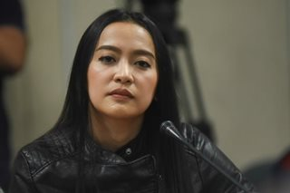 Mocha Uson faces fresh raps over alleged disinformation
