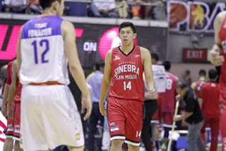 Kevin Ferrer looks forward to Ginebra return