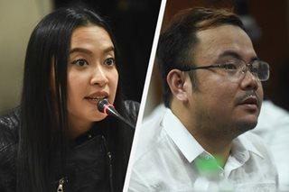 Mocha, 'Thinking Pinoy', pinaalalahanan sa pagiging gov't worker