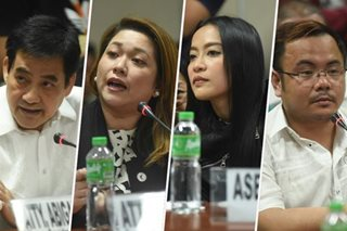 Why Aquino admin decided not to accredit bloggers