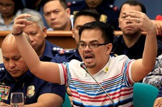 DOJ orders indictment of Kerwin Espinosa, Peter Co in drug case