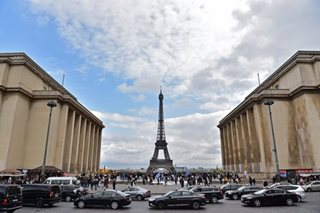France offers scholarships to Filipinos
