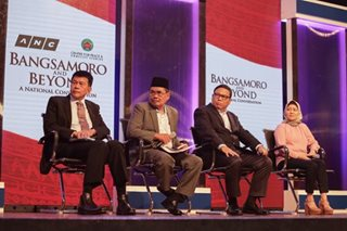 Maguindanao town all set for Bangsamoro Assembly