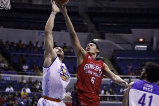 PBA: TNT, Ginebra eye series upper hand in crucial Game 3