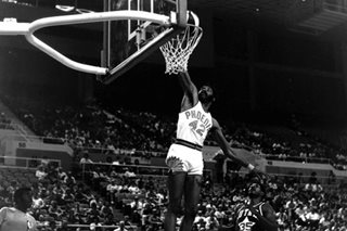 Suns legend Hawkins dead at 75