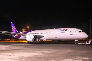 Thailand gets aviation safety upgrade, airline shares jump