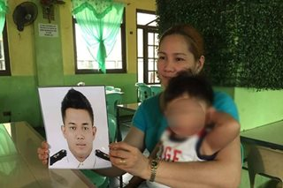 CamNorte town police chief faces raps over death of 'habal-habal' driver, drug suspect
