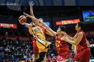 JRU looks to clinch Final 4 seat