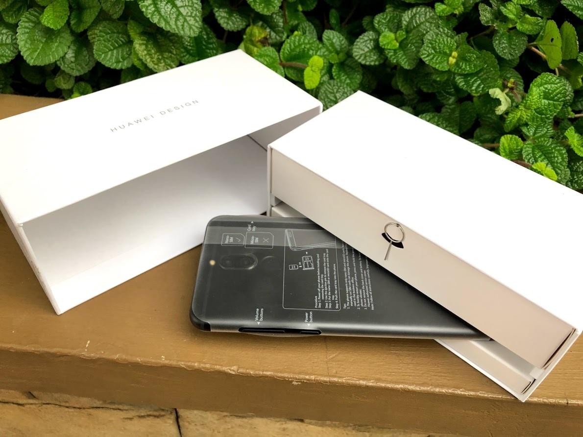 Huawei launches 4-camera, near bezel-less Nova 2i | ABS-CBN News