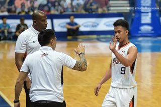 PBA: Meralco's Amer treasures lessons from Jimmy Alapag
