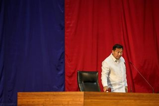 Alvarez willing to be PDP-Laban campaign manager for 2019 polls
