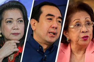 Coincidence: VACC says no grand plan behind impeach raps