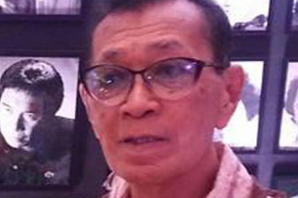 'Darna' director, veteran writer Maning Borlaza dies 1