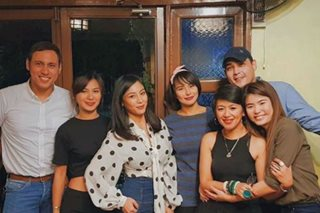 LOOK: 'Pinoy Big Brother 2' housemates reunite