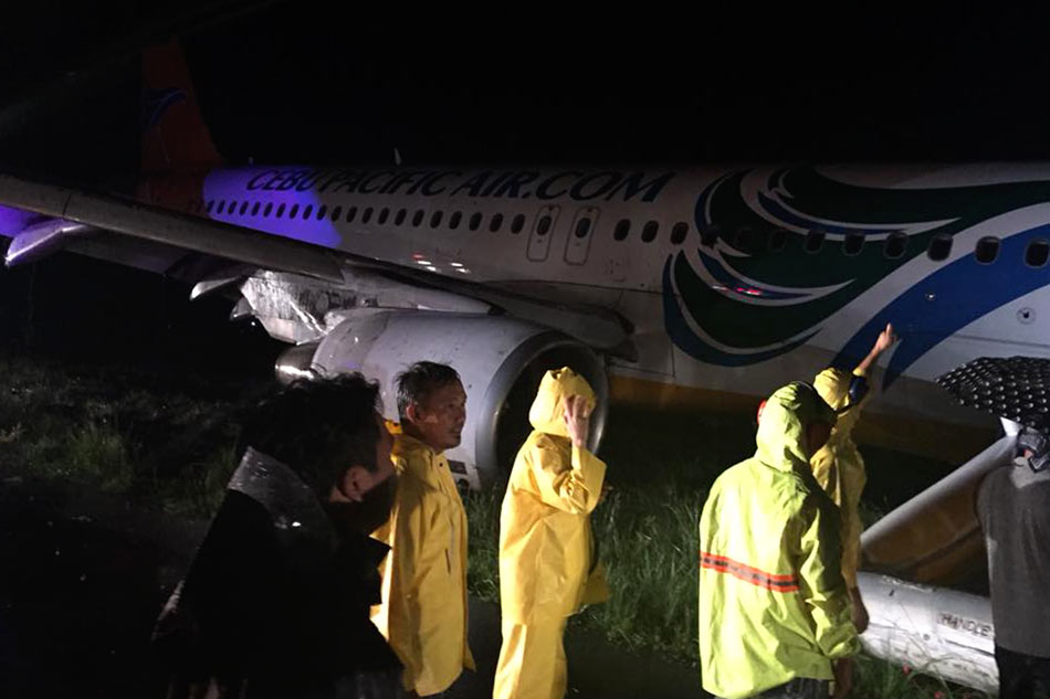 Cebu Pacific mounts additional flights in response to Iloilo incident