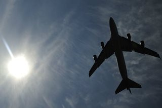 US civil flights banned over Gulf, Iraq, Iran: regulator